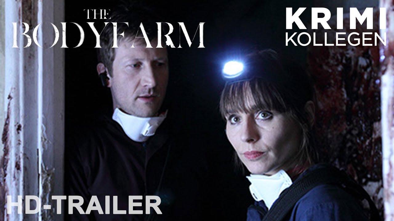 Download THE BODY FARM - Trailer deutsch [HD] || KrimiKollegen