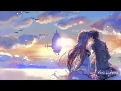 Nightcore ~ Kiss Me Slowly