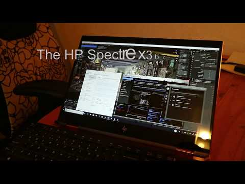 HP Spectre x360 Review - Performance in Real Life