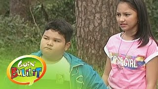 Repeat youtube video Goin' Bulilit: Do Not Enter Part 1