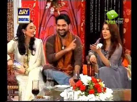 Ayesha Khan - GMP Eid  12 Sep 2010 (2).flv