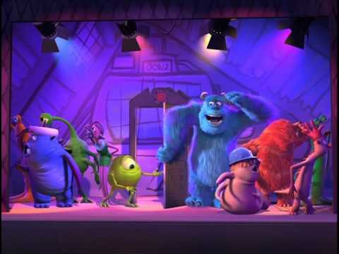 Business ethics on monsters inc