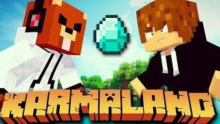 Diamante a Puñetazos | Karmaland #4