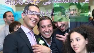 نهى طرطاق ابنة مدير المخابرات الجزائرية تحتفل بعيد ميلادها بالبيرة والنبيذ