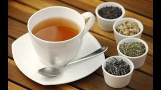 видео Приготовление травяных чаев