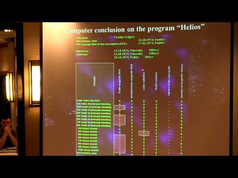 Alexander Trofimov | ISRICA | Russia | Earth Science-2014 | OMICS International