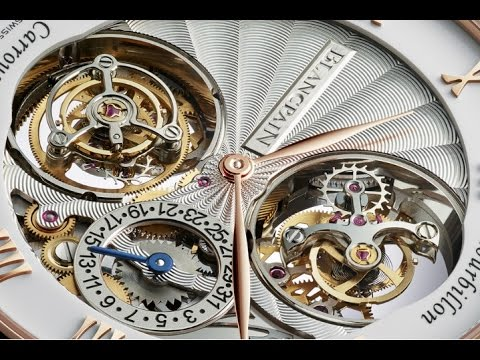 The Most Expensive Watches for Men in the World - YouTube