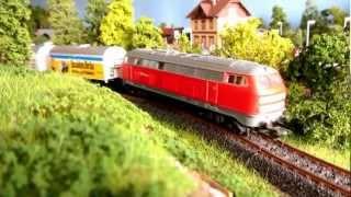 Anlage Bergheim: Güterverkehr