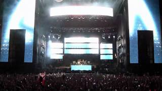 "Swedish House Mafia ""One"" (30 second trailer)"