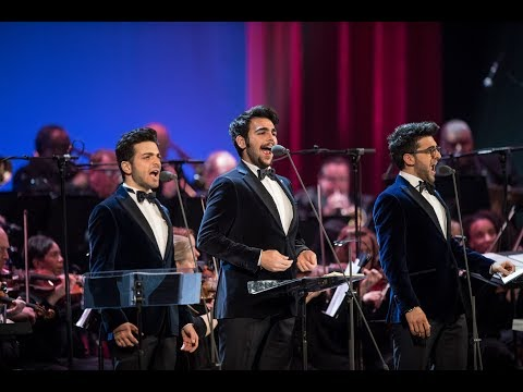 Notte Magica - A Tribute To The Three Tenors TOUR 2017