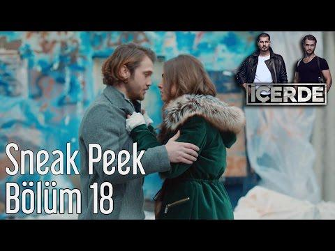 İçerde 18.Bölüm - Sneak Peek
