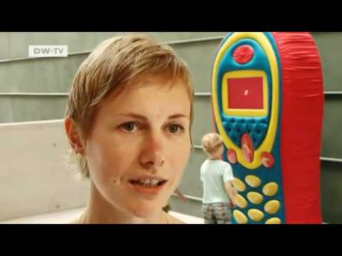Kulturhauptstadt auf Zeit - Die deutsche Stadtschreiberin Sarah Portner in Tallinn | Kultur 21