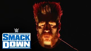 Sheamus ready to break down the door: SmackDown, Dec. 27, 2019