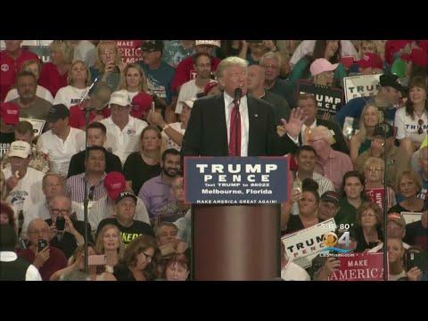 Trump's Congratulatory Call To Putin Sparks Controversy In DC
