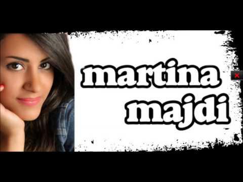 Martina Ma Behebak