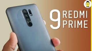 Redmi 9 Prime Review Videos