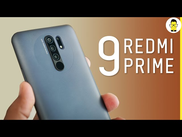 Xiaomi Redmi 9 Prime review & unboxing - 2020's best phone under Rs 10,000 yet