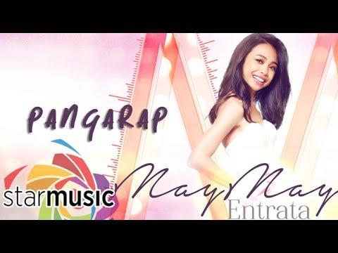 Maymay Entrata - Pangarap (Official Lyric Video)