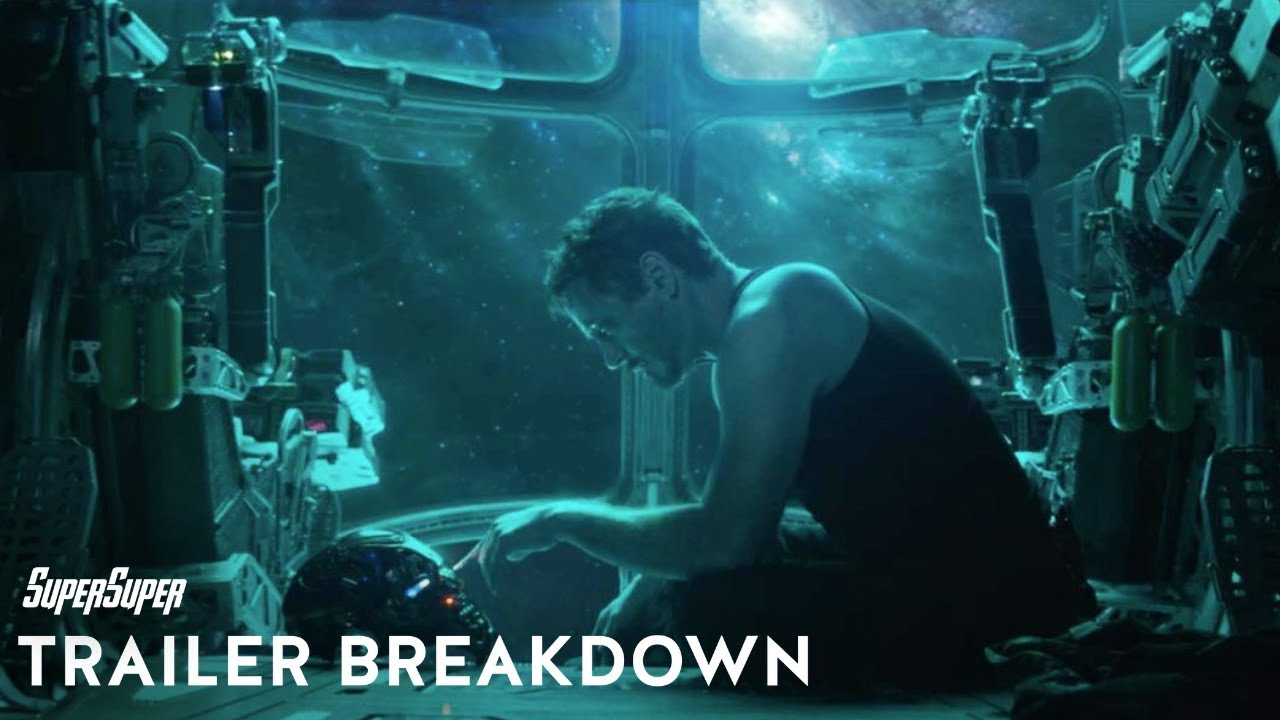 Avengers Endgame Movie Download In Hindi