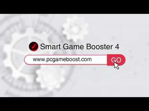 Boost FPS & Speed Up Your PC With Smart Game Booster