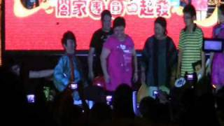 Chinese New Year Reunion 178 Album Promotion Tour Concert ( Part 1 )