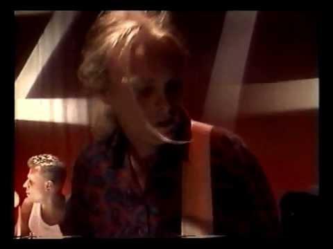 Bill Larkin - Zombie Lovers -Creepy Crawlies 1989