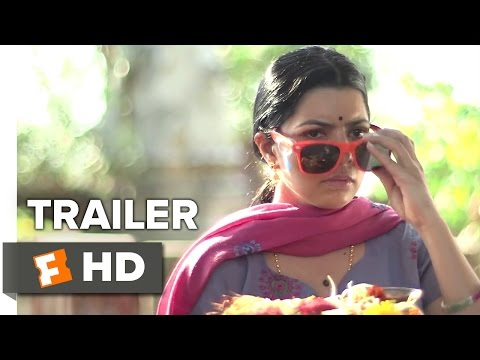 Thumbnail: Angry Indian Goddesses Official Trailer 1 (2015) - Indian Comedy Movie HD