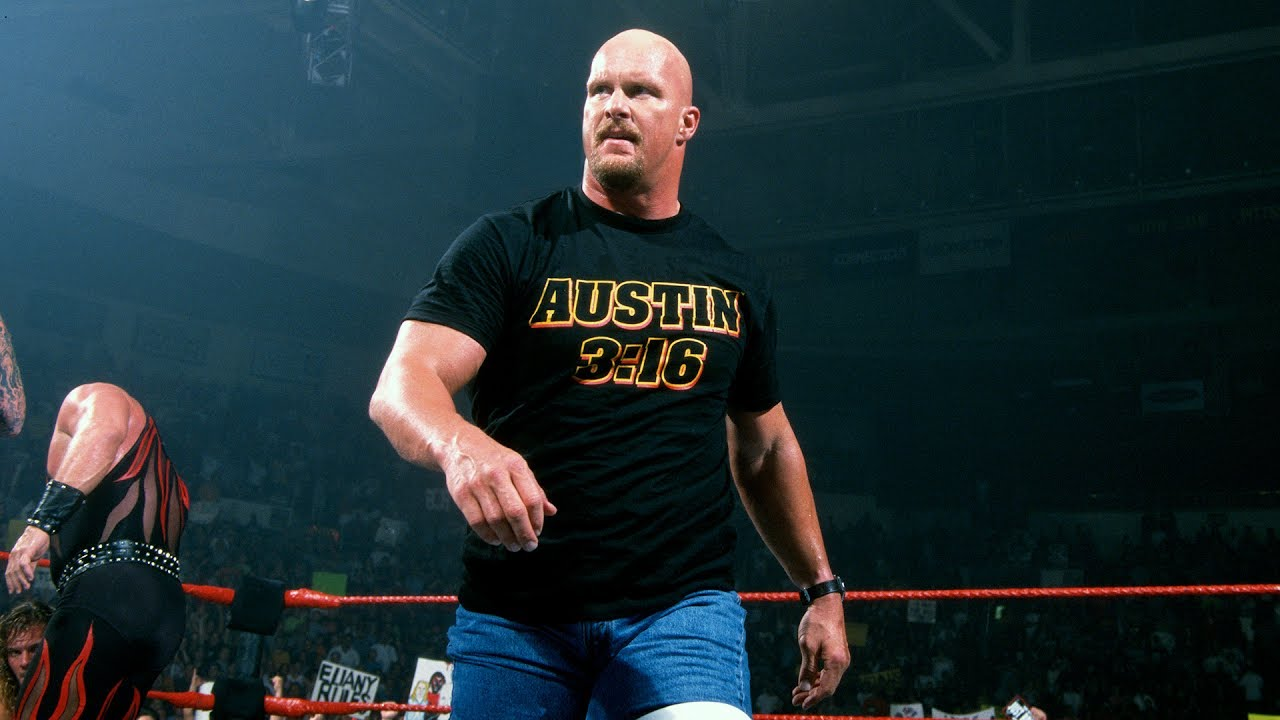 स्टोन कोल्ड स्टीव ऑस्टिन की WWE नेटवर्क पर वापसी, इस सप्ताह 2
