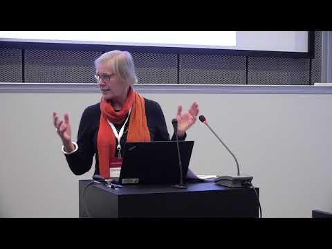 Cultural Issues (Chair: Prof. Carsten Boyer Thøgersen)