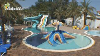 видео Nurol Club Salima