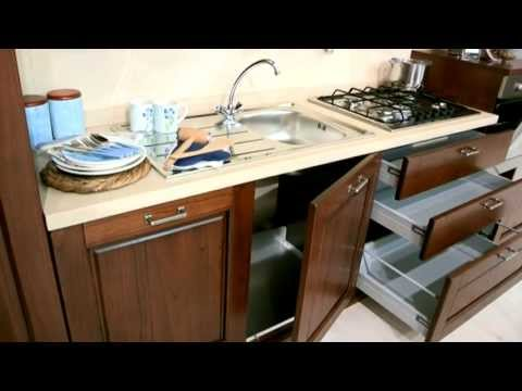 Asta del Mobile offerta cucine! - YouTube