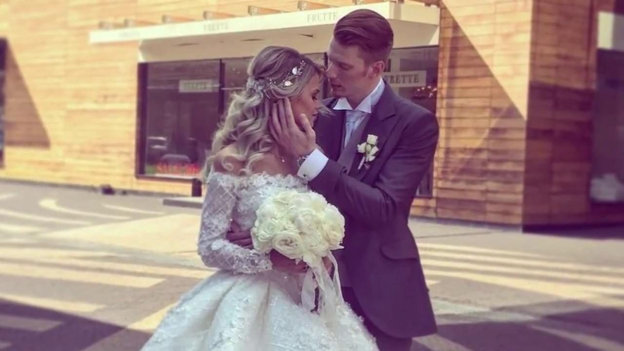G&S свадьба в Пятигорске - YouTube