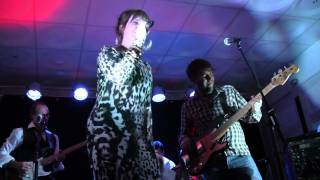 "Skybenders Blues Band & Virginia Pihlblad - ""Ain"
