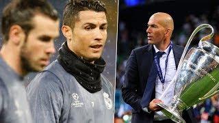 Những hiểm họa của Real khi chia tay Zidane?