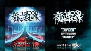 Watch As Blood Runs Black Divided video
