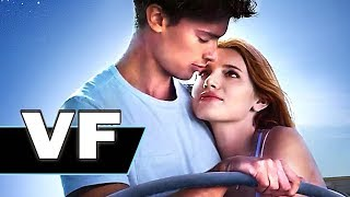 MIDNIGHT SUN Bande Annonce VF Officielle (Bella Thorne, 2018) streaming