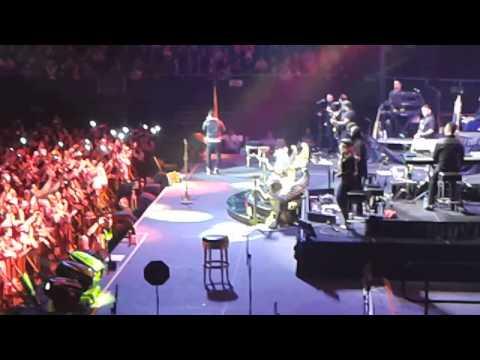 Romeo Santos, Arena monterrey 07/03/2014