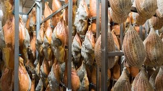 How is Prosciutto Made? With Italian Days Food Tour Bologna