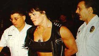 Worst WWE Mugshots (2) - Chyna, Vince McMahon, Roman Reigns...