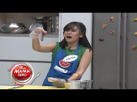 Dapur Mama Seru - Ep 14 - Bastian Steel & Mama Mona vs Anisa Rahma & Mama Nelmah