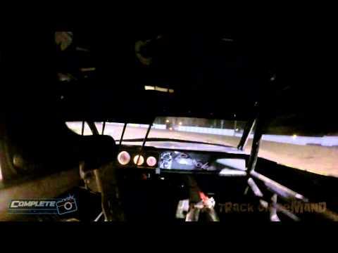 Devin Smith In Car Camera Camera, Buena Vista Raceway