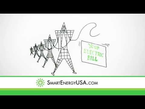Smart Energy Solar 30-second TV Commercial
