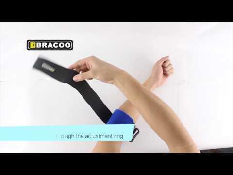 bracoo-adjustable-tennis-golf-elbow-strap