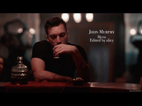 John Murphy | Hero