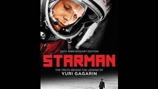 Yuri Gagarin - El Hombre del Espacio - History Channel