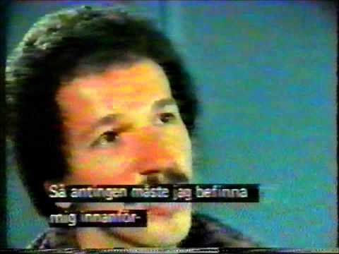 KEITH JARRETT: Interview and Improvisations (at Jarrett's home) for a Swedish TV... (Very rare!)
