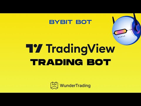 Free TradingView strategy script - ByBit Bitcoin Trading Bot