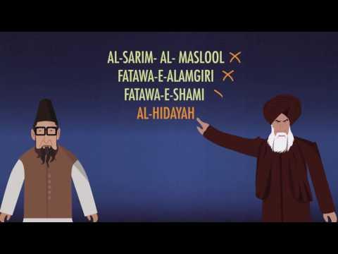 Pakistan's Blasphemy Law  Chapter 1 - Origin Story of 295C HD