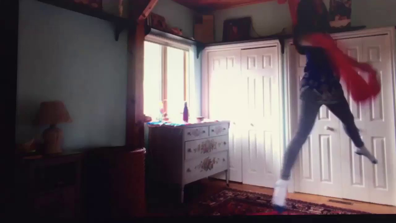 BEST Exotic Bedroom Dance EVER!!!