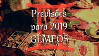 GÊMEOS 2019 - Ano da Expansão✨